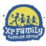 XP Family Support Group Logo